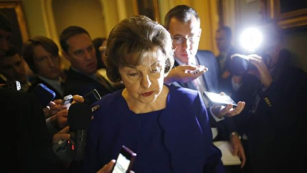 "US Senator Dianne Feinstein sought an apology and an acknowledgment that the CIA's conduct was improper. ""I have ..."