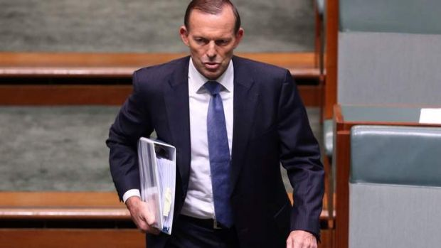 Prime Minister Tony Abbott has reopened a loophole in the 457 visa rules that will allow employers to hire unlimited ...