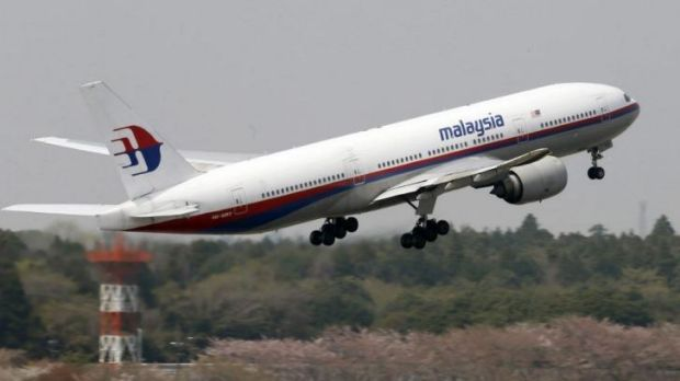 Concerns <i>Deep Water</i> film is too similar to Malaysia Airlines' MH370 tragedy.