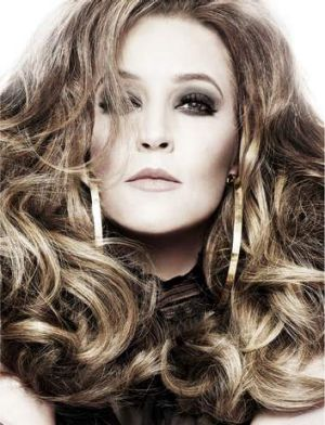 """I was wild, my husbands were wild, we did wild things, but I don't regret my marriages"" … Lisa Marie Presley."
