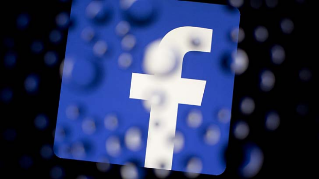 Rain increased the number of negative Facebook posts by 1.16 per cent, researchers found.