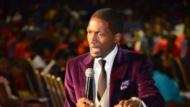 Prophet Uebert Angel is the president of Spirit Embassy.