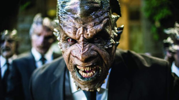 There's more than one monster in <i>I, Frankenstein</i>.