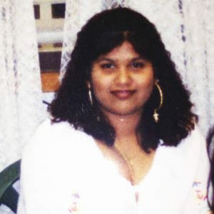 """She was smart, funny"" ... Monika Chetty, before her life went downhill"
