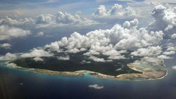 India used heat sensors on flights over hundreds of Andaman Sea islands such as North Sentinel Island and will expand ...