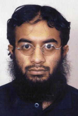 Saajid Muhammad Badat: Said he had been instructed at a terrorist training camp in Afghanistan to give a shoe bomb to ...