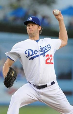 It could be light therapy, not pitcher Clayton Kershaw, that helps the Dodgers to success in Australia.