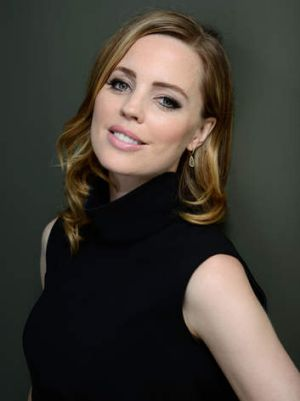 Actress Melissa George to get romantic in new series.