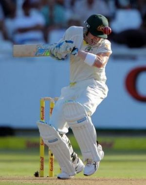 Michael Clarke has been ruled out of the Sheffield Shield final in Canberra with a shoulder injury.