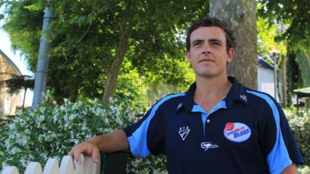 NSW spinner Stephen O'Keefe  is the Sheffield Shield's highest wicket taker this season.