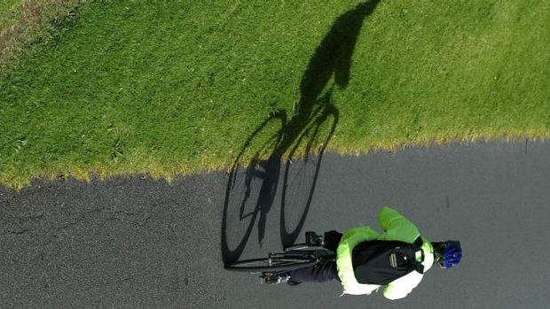 Canberra's cyclists are involved in an average of four recorded collisions a week, however, many crashes go unreported.