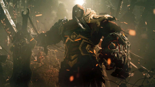 Darksiders is one of several THQ franchises that has fallen by the wayside in the reshuffle.