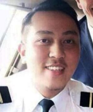 """""""All right. Goodnight."""" Fariq Abdul Hamid, co-pilot of MH370, made the last contact with air traffic control at 1.19 am."""