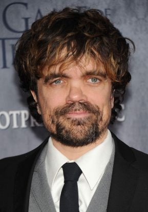 Tyrion ... Actor Peter Dinklage attends the <i>Game Of Thrones</i> Season 4 New York premiere.