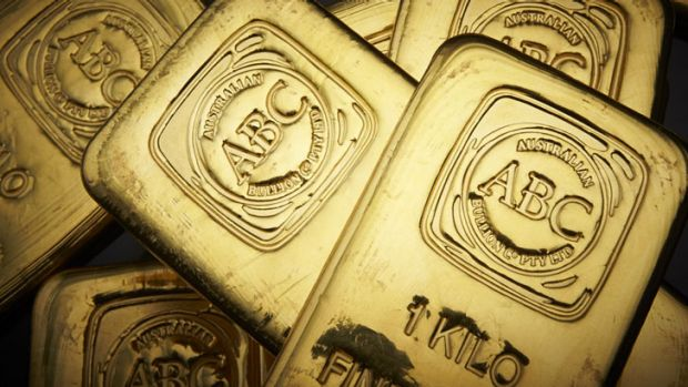 Gold prices are set to rise, according to one Perth economist.