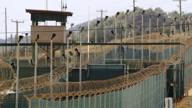 The Obama administration wants to close the  much-criticised detention centre.