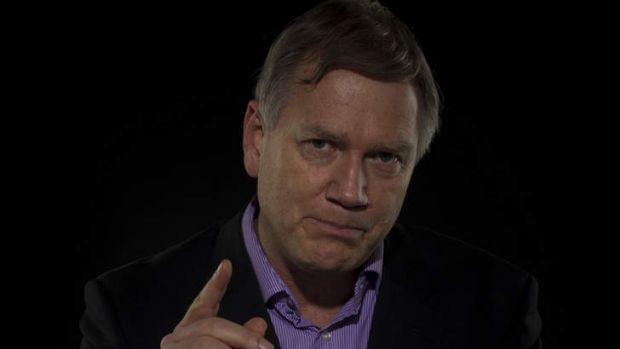 Commentator Andrew Bolt demanded apologies all round.