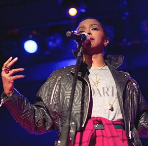 Influential: Lauryn Hill's debut solo album inspired many female artists.