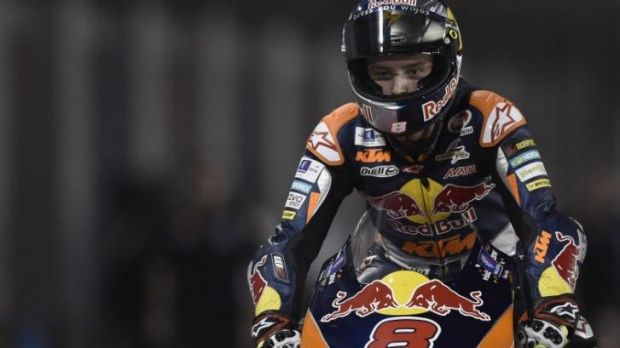 Jack Miller has become the first Australian to win a Moto3 event since Casey Stoner.