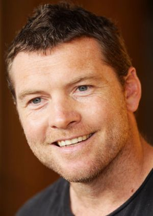 Worthington will play expedition member Guy Cotter in <i>Everest</i>.