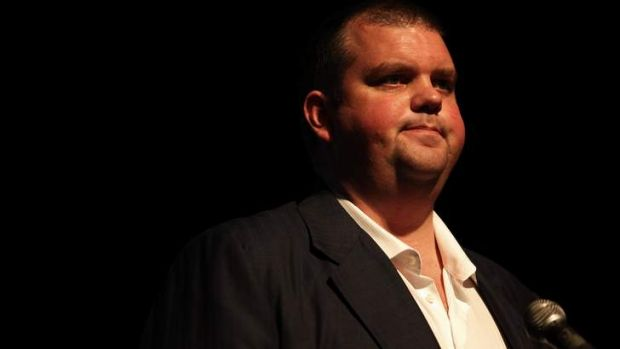 Overdue: Nathan Tinkler has missed the deadline to retain ownership of the Newcastle Knights.