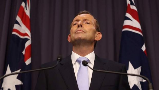 Prime Minister Tony Abbott defends proposed changes to race-hate laws.