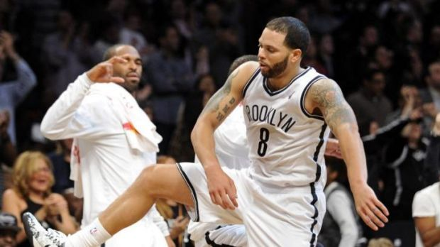 Questions exists as to what will happen with the ownership of the Brooklyn Nets.