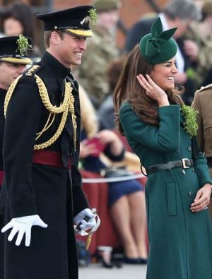 """The William and Kate effect"": Young people are found to be more monarchist than ever."