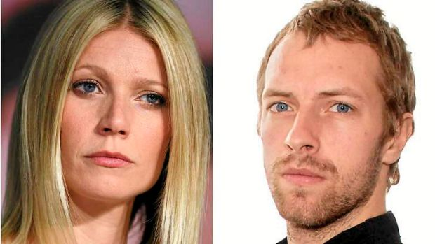 Actress Gwyneth Paltrow and Coldplay frontman Chris Martin, married for 11 years, are separating.
