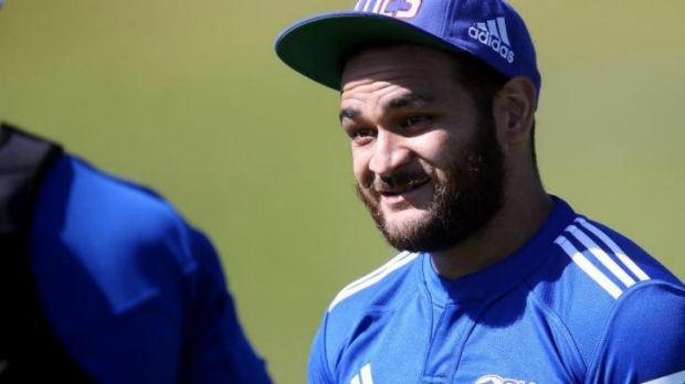 Out for a month: Piri Weepu