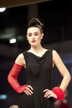 Fash Fest has given Canberra's style credentials a welcome lift.