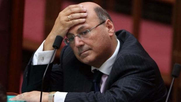 """""""In general, politicians do not like the ICAC."""""""