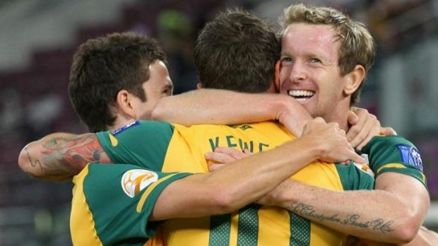 Swan song that wasn't: Many of the Socceroos' Golden Generation should have bowed out gracefully after the 2011 Asian Cup.