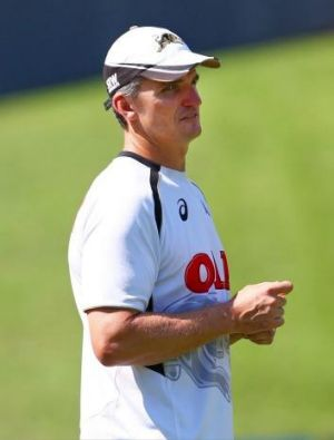 Scrap golden point: Penrith coach Ivan Cleary.