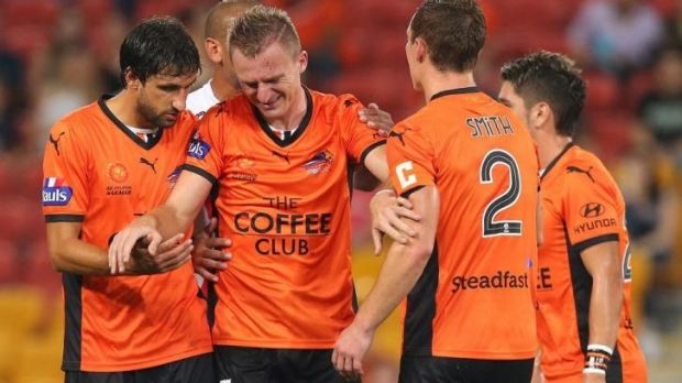 Inconsolable: Berisha leaves the field in tears after the red-card incident.