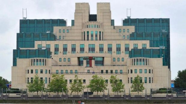MI6 in London is also helping the Malaysian authorities.
