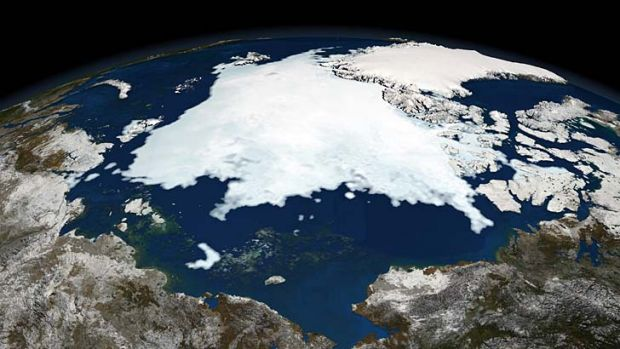 Global warming: Projections on climate change include impacts on hundreds of millions of people.