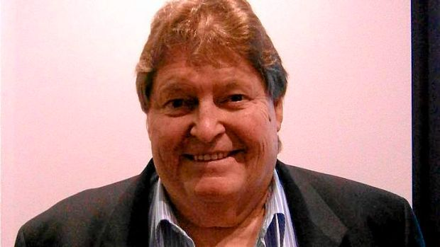 Dearly departed ... Former <i>Today Show</i> founding producer turned sports consultant, Ian Frykberg, in 2011.