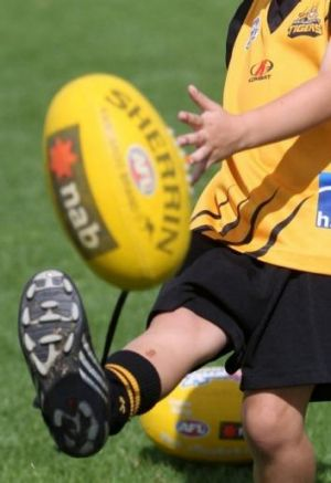 Previously, the ban on competition and awards had been limited to under-8 and under-9 games,