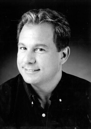Dr Alan Berman