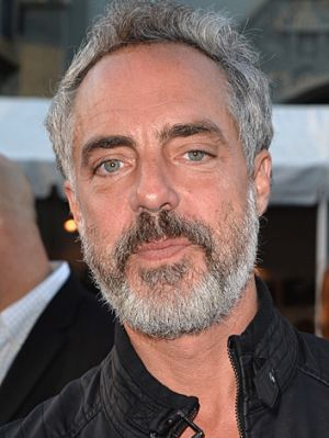 Titus Welliver to play Harry Bosch.