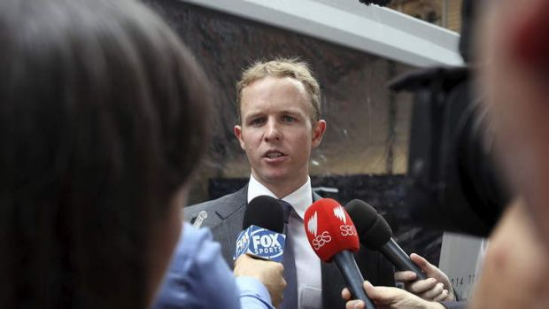 Favourite: Kerrin McEvoy says Earthquake  has the class to overcome a poor barrier draw.