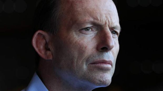 Prime Minister Tony Abbott has accused Clive Palmer of trying to buy votes in federal parliament.