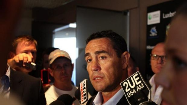 Shane Flanagan will coach the Sharks for three seasons after serving his suspension at the end of this year.