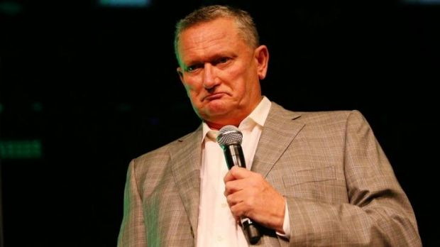 Stephen Dank did not respond to the show-cause letter within the 10-day window allowed, and does not intend to ...
