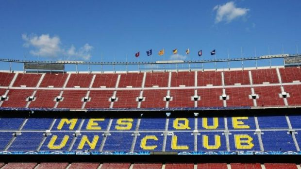 FIFA has handed FC Barcelona a transfer ban for the next two transfer windows for breaching regulations on the ...
