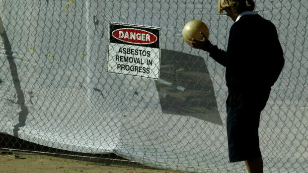 Local councils will be responsible for asbestos removal for residential properties, while the state co-ordinate the ...