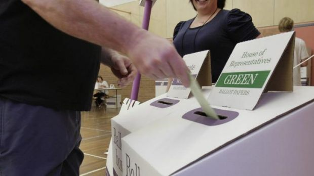 The Australian Electoral Commission has been hit by a fresh controversy.