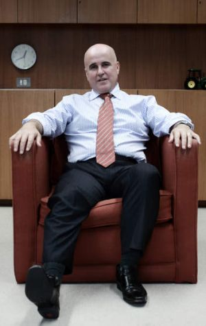 Adrian Piccoli: Schools have obligation to help students.