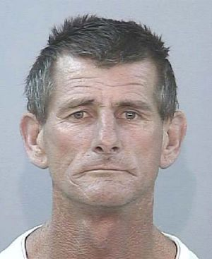 Accused: Anthony Dent.